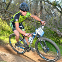 Bike racing gains popularity