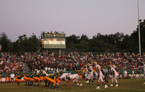 Placer football earns first league victory after Center forfeits