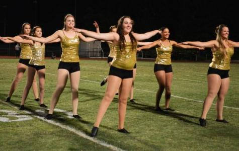 Placer's dance team will not be performing this year