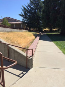 Placer Union High School district conserving water during historic drought.