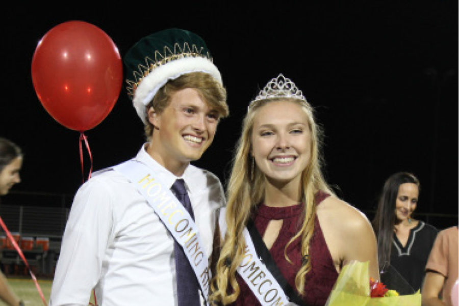 Homecoming court nominations to be selected by Placer teachers for second consecutive year