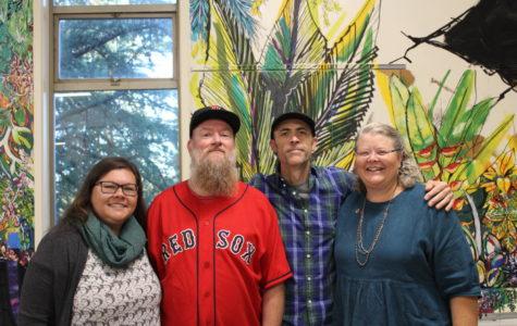 Placer art teachers share their influence through art
